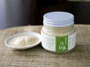 健菜 塩麹 「絶品の酒米と塩・水から生まれた発酵力」