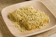 黄金もち&青大豆きな粉