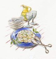 季節の料理「れんこん」を使って