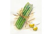 季節の料理「アスパラガス」を使って