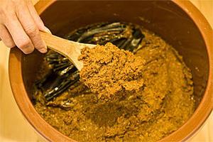 青大豆味噌 「自家製セット」