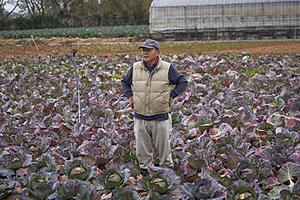 目指すのは 次世代に引き継げる農業