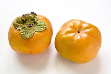 《11月》次郎柿