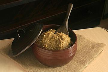 青大豆味噌