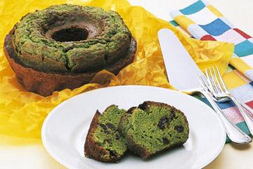 ブロッコリーガーデンケーキ