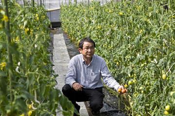 永田農法の原点に還る年