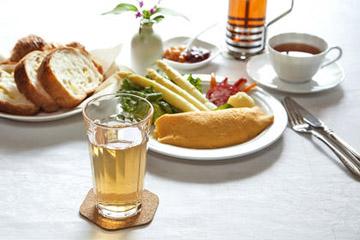 プレミアム葡萄ジュース