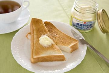 健菜ジャージーバター