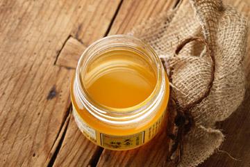 天竜の蜂蜜