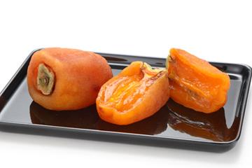 《12月》あんぽ柿