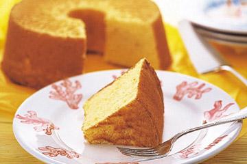 グレイトグランマズスペシャルエッグケーキ
