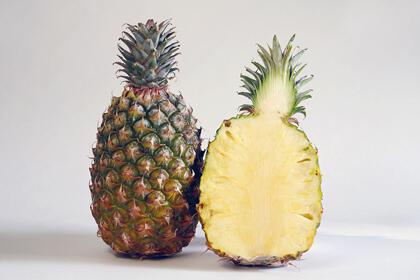 《3-4月》完熟パイナップル〈2回頒布会〉